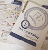 Special Offer: Level 1 Food Safety Handbook
